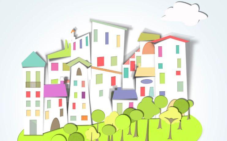 Kolme ilmastoinnovaatiota asuntomarkkinoiden innovaatiokilpailun finaalissa