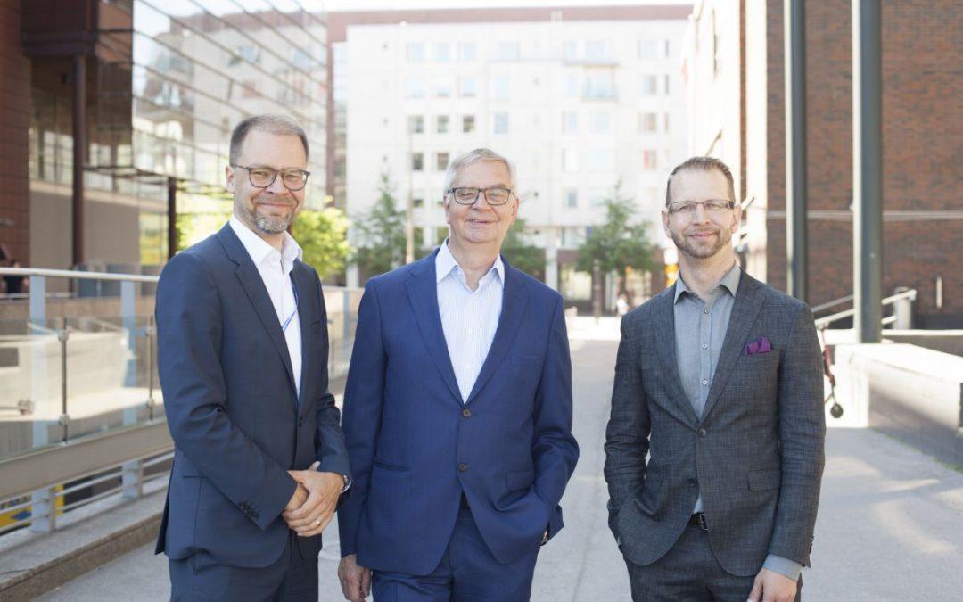 Rakennuslehti osti Asuntomarkkinat-tapahtuman liiketoiminnan