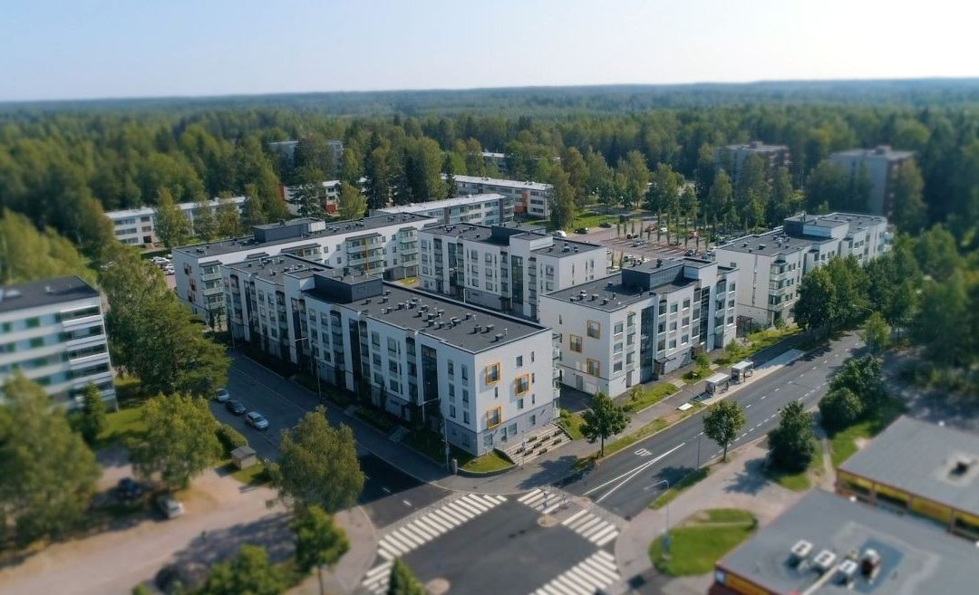 Ennenkokematon tasapaino ja globaaleja uhkakuvia vuokra-asuntomarkkinoilla